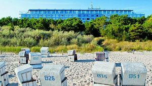 Wellnesshotel Baltic ***